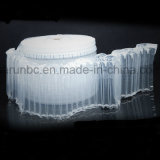 50 microns effacent l'empaquetage gonflable de roulis d'enveloppe de coussin