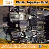 Прессформа горячего бегунка Moldmaster пластичная