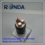 500 cabo elétrico de cobre blindado de Sqmm 0.6kv