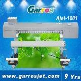 Stampante solvibile Garros Ajet1601 di Eco di ampio formato del getto di inchiostro