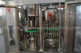 Linha da água mineral/planta de engarrafamento de enchimento Turnkey água bebendo