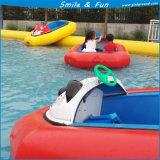 Batteriebetriebener Boots-Motor Powred durch 12V 33ah für 1-2 Kinder mit FRP Karosserien-und Belüftung-Plane-Gefäß