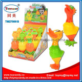 Игрушка животного цыпленка & утки качества счастливой серии игрушек пластичная превосходная