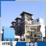 Calificar una caldera respetuosa del medio ambiente del estrato fluidificado de circulación del fabricante para la central eléctrica