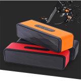 Beweglicher drahtloser MiniBluetooth Lautsprecher mit TF-Karte