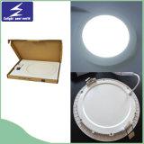 円形のセリウムRoHSが付いている表面によって取付けられるLEDの照明灯