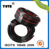 SGS EPDM Rubber 1/4 Inch 6mm Air Hose del professionista