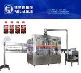 Máquina de rellenar de la bebida monobloque de pequeña capacidad del refresco