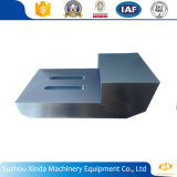 China ISO bestätigte Hersteller-Angebot-Stahl-Herstellung