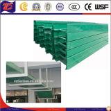 La bandeja de cables Peso ligero plástico FRP