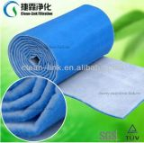 Фильтр синих хлопков и белизны воздуховода Pre для будочки брызга