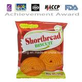 Biscoito do Shortbread