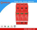 C 종류 Imax 40ka 1000VDC 힘 Aurge 프로텍터
