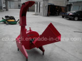 Auto RSS 100mm Chipper Tractor Trituradora de madera