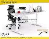 Таблица офисной мебели электрическая Высот-Регулируемая в стали Shof01