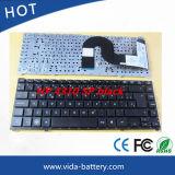 Clavier en gros d'ordinateur portatif pour le SP du prix bas 4311s de la HP 4310