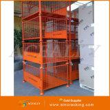 Шкаф промышленных или пакгауза подвижной штабелируя