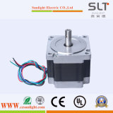 C.C. elétrica Hub Micro Stepper Motor para Printer