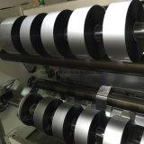 El animal doméstico de aluminio de la película de la laminación laminó la película para la hoja flexible del tubo de aire de la cinta del Al del conducto