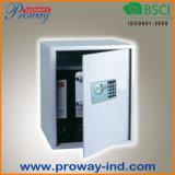 Caixa segura da segurança eletrônica do escritório Home com grande tamanho
