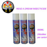 Leggere un Dream Insecticide/Pesticide Spray