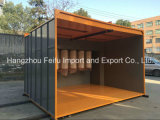 Personalizzare Manual Powder Coating Booth con Filter Recover