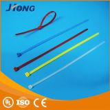 Fabricantes de nylon de travamento automático resistentes de alta temperatura da cinta plástica