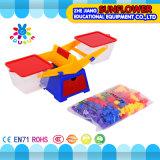 Brinquedo educacional do balanço dos miúdos, crianças que ensinam brinquedos educacionais