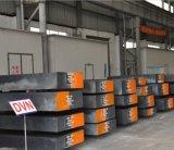 Placa de aço T1/1.3355/Skh2/W18cr4V de alta velocidade do baixo preço