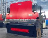 China fêz o freio brandnew automático do CNC do servo pressionar