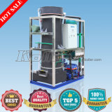 5tons Capacity Tube Ice Maker voor Ice Plant (TV50)