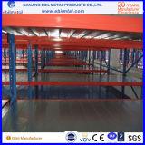 Cremalheira/prateleira longas elevadas de aço da extensão da capacidade de carregamento