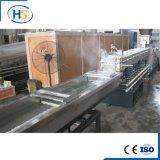 La protuberancia plástica trabaja a máquina los productos para la línea de Pelltizing del Agua-Anillo