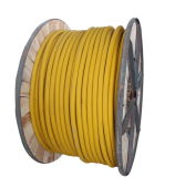 Voltage Rated 0.66/1.14kv ou Below Flame - Mobile retardador Soft Cable para Coal Mine