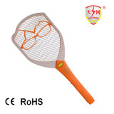 CE&RoHS Electric Mosquito Swatter para Markets europeo
