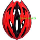 Casque de sûreté de recyclage, casque de sûreté léger, casques de vélo personnalisés