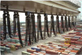 Baja Tensión de elevación Copperf alambre blando cable eléctrico