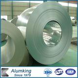 Bobina de alumínio de uma espessura de 0.65 milímetros