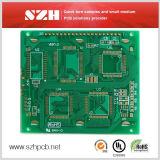 Placa de circuito impresso de uma paragem PCBA do conjunto do OEM SMT