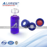 Agilent Quality Wajr Screw Thread Caps für ND9 Vials