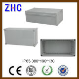 125*125*100 heiße Verkauf IP65 ABS Gehäuse-wasserdichter Plastikanschlußkasten