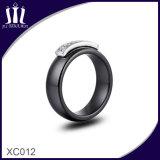 Anillo de cerámica de la joyería Xc012