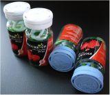 Bester natürlicher gesunder Gewicht-Verlust, der Kapsel-Diät-Pillen abnimmt