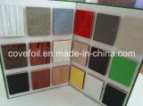 Alta tarjeta Ultravioleta-Revestida brillante del MDF para los muebles de oficinas
