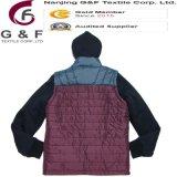2016 chaquetas de deporte de invierno de los hombres del otoño