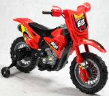 Nuovo giro di modo sul motociclo elettrico