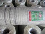 Het Netwerk van de glasvezel met alkali-Bestand Bezit is op Hete Verkoop