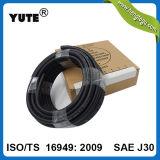Yute 5/8インチのよい評判SAE J03 R9 NBRの燃料ホース