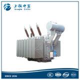 pouvoir Transfomer électrique de 33kv 5mva