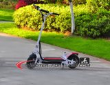 Scheda di aria adulta della bici delle 2 rotelle un motorino elettrico pieghevole Es5014 da 500 watt con approvato dalla CEE